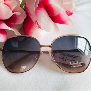 NWT Jessica Simpson Sunglasses 100% Absorptive